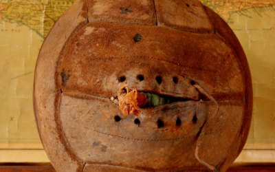 1930 World Cup Ball