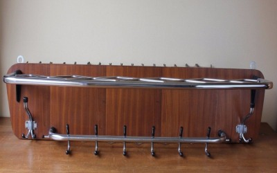 1950 Luggage Rack