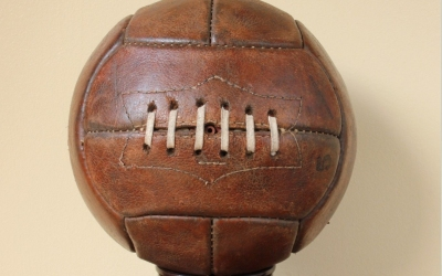 1950 Playwell Football