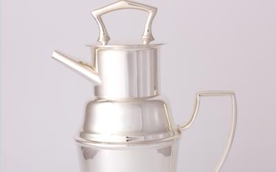 Asprey Cocktail Shaker
