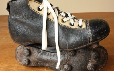 Child Continental 1950 Football Boots