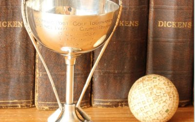 Church Brampton Golf Trophy