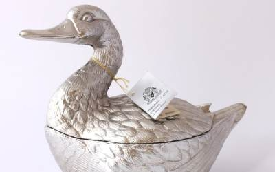 Duck Ice Bucket
