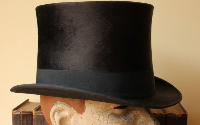 English Hat Co Hat