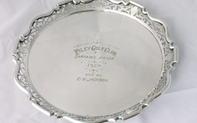 Filey Golf Tray