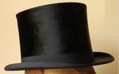 Jardinet Top Hat