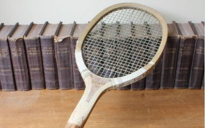 Olympic Tennis Racket