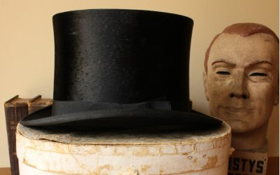 Patterson Top Hat