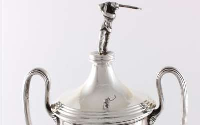 Sherwood Forest Golf Trophy