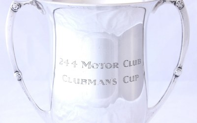 Silver Motor Sports Cup