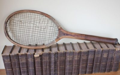 Slazengers Tennis Racket