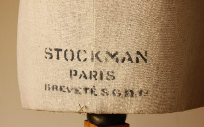 Stockman Stand