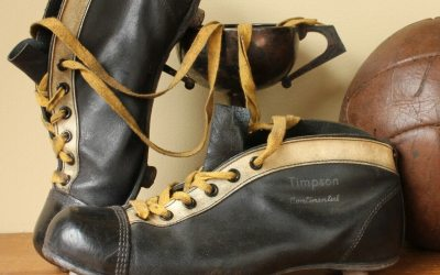 Timpson Continental Boots