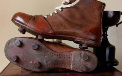 Tom Finney Boots