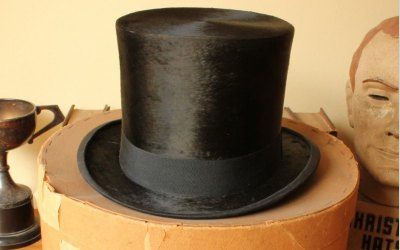 Top Hat Size 7